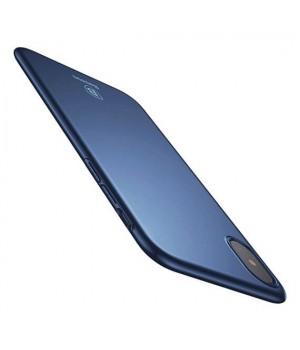 Кейси iPhone X Baseus Thin Case