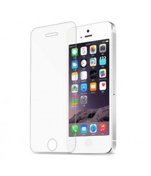 Скло iPhone 5/5S/5SE Glass transparent
