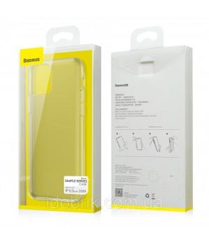 Кейси iPhone XS MAX Baseus Simplicity Series