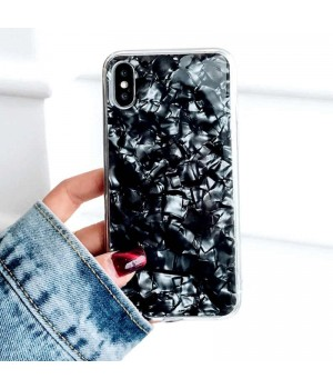Кейси iPhone XS Max Ycaden Glass Case