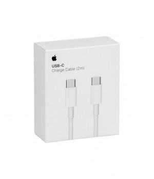 Кабелі Apple USB-C Charge Cable 2m Original