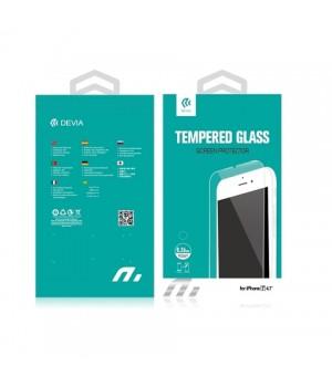 Скло iPhone 7/8/SE Devia Screen Protector Devia transparent