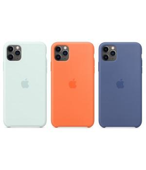 Кейси iPhone 11 Pro Apple Silicone Case Original