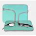 Кейси на Macbook Air 13 Double Zipper Laptop Sleeve