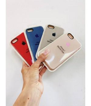 Кейси iPhone 7/8 Силікон з Логотипом